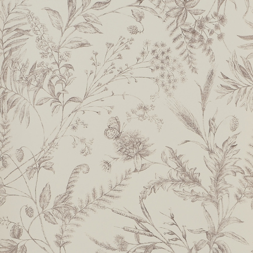 Fern Toile by Ralph Lauren