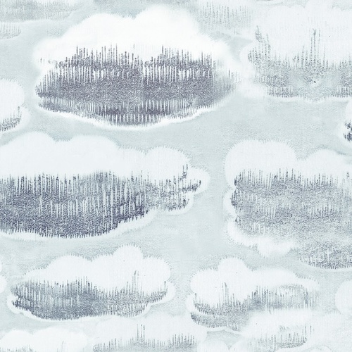 Clouds by Escher