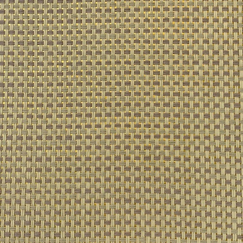 Japanese Paper Weave - Gold