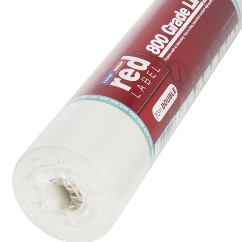 800 Lining paper 20m
